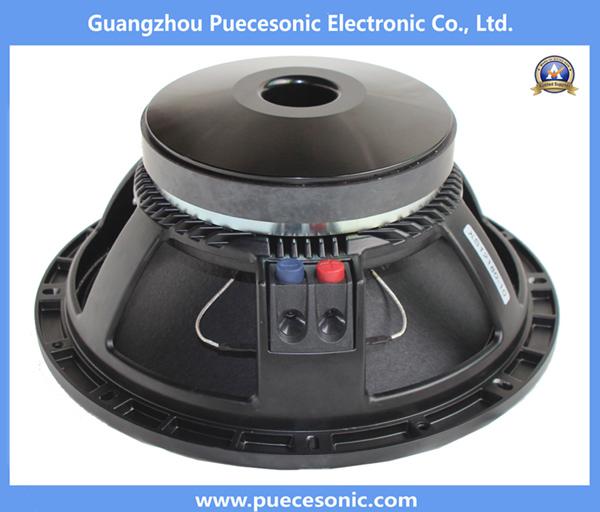 Puecesonic LF12G301 12 inch of Professional Speaker