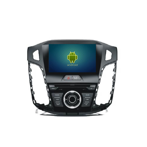 Ford focus 2012- dvd player