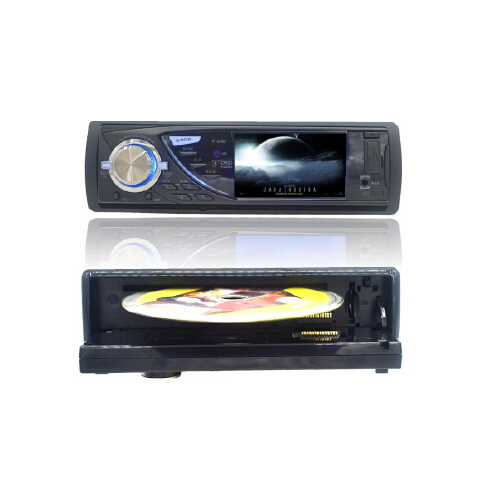 One din universal with 3 inch screen-e-s04
