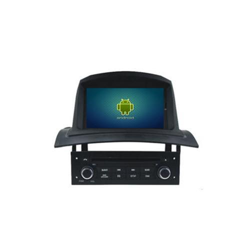 Renault megane 2- car dvd player