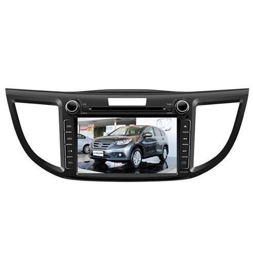 Window ce car dvd player - honda (crv2012)