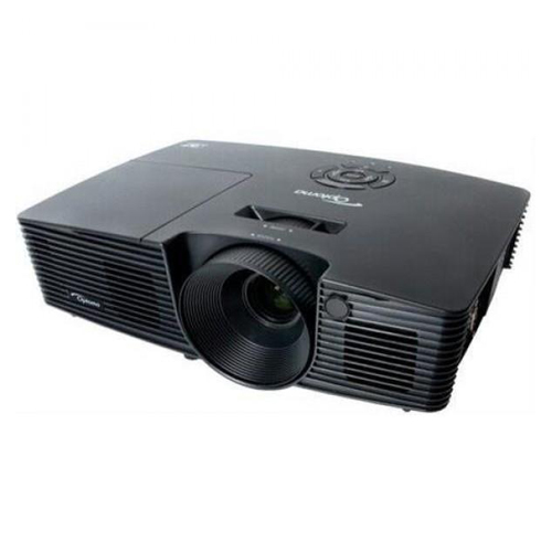 Optoma S316 DLP Projection Display_6