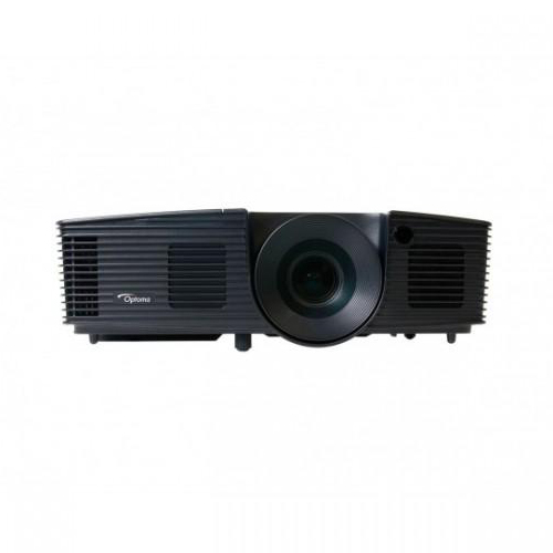 Optoma S316 DLP Projection Display_5