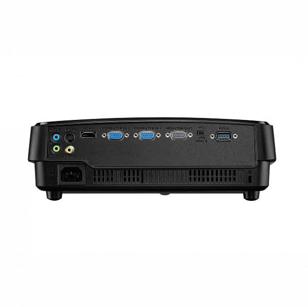 BENQ MS521P Digital Projector_7
