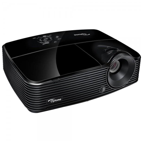 Optoma H100 3D Entertainment Home Cinema Projector