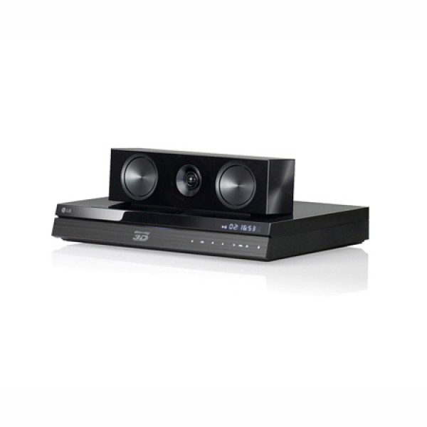 LG 3D BLU-RAY / DVD Home Theater System BH7520T (Open Box -Display Piece)_4