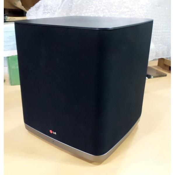 LG 4.1 Channel HI-FI Sound Bar NB5540 (NB5540, S54A1-D)  (Open Box -Display Piece)_4