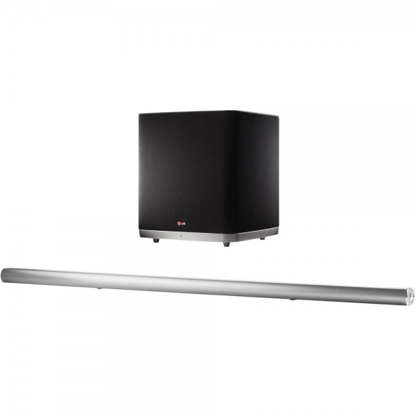 Lg 4.1 channel hi-fi sound bar nb5540 (nb5540, s54a1-d)  (open box -display piece)
