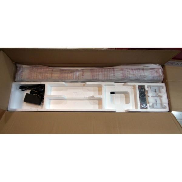 LG 4.1 Channel HI-FI Sound Bar NB5540 (NB5540, S54A1-D)  (Open Box -Display Piece)_5