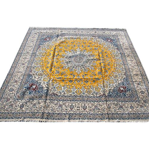 Nain persian carpets