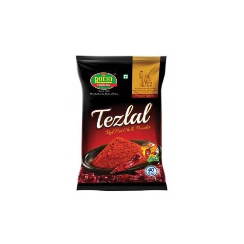 Tezlal (bs-6)