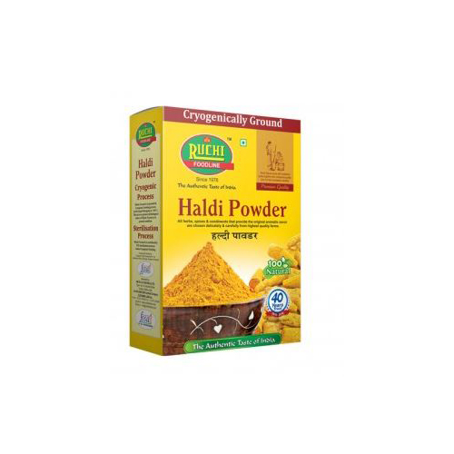 Cryogenic haldi powder(bs-7)