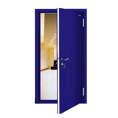 Exod swing doors