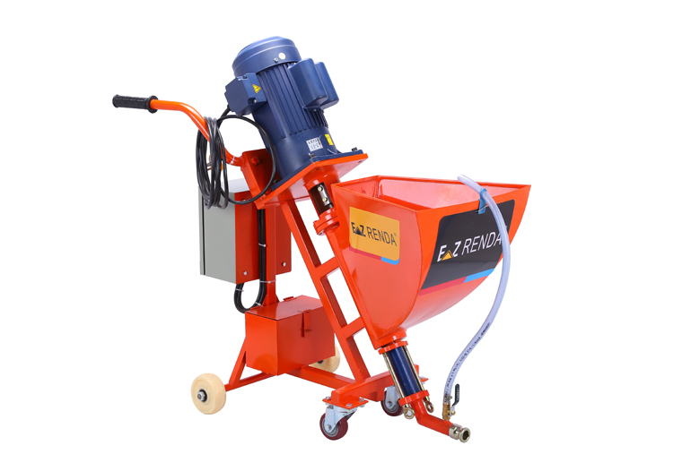 Compressed air spray machine (ez-sa-1301)