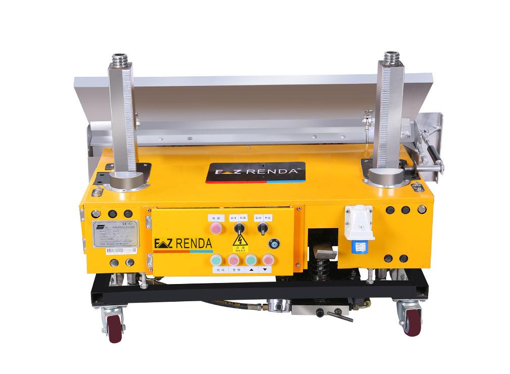 Rendering machine (ez-robot)