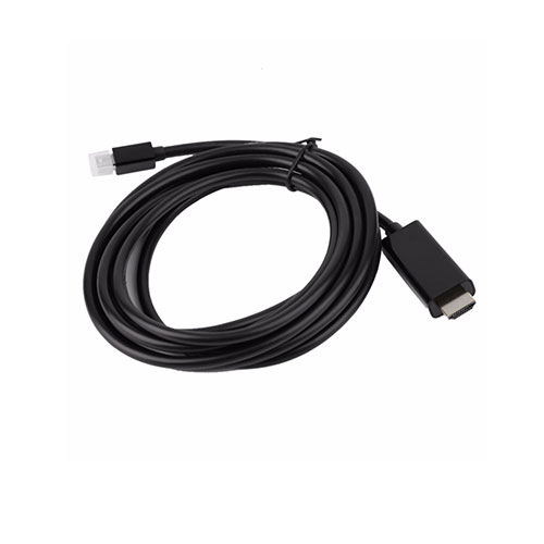 Mini displayport to hdmi converter cable 1.5m
