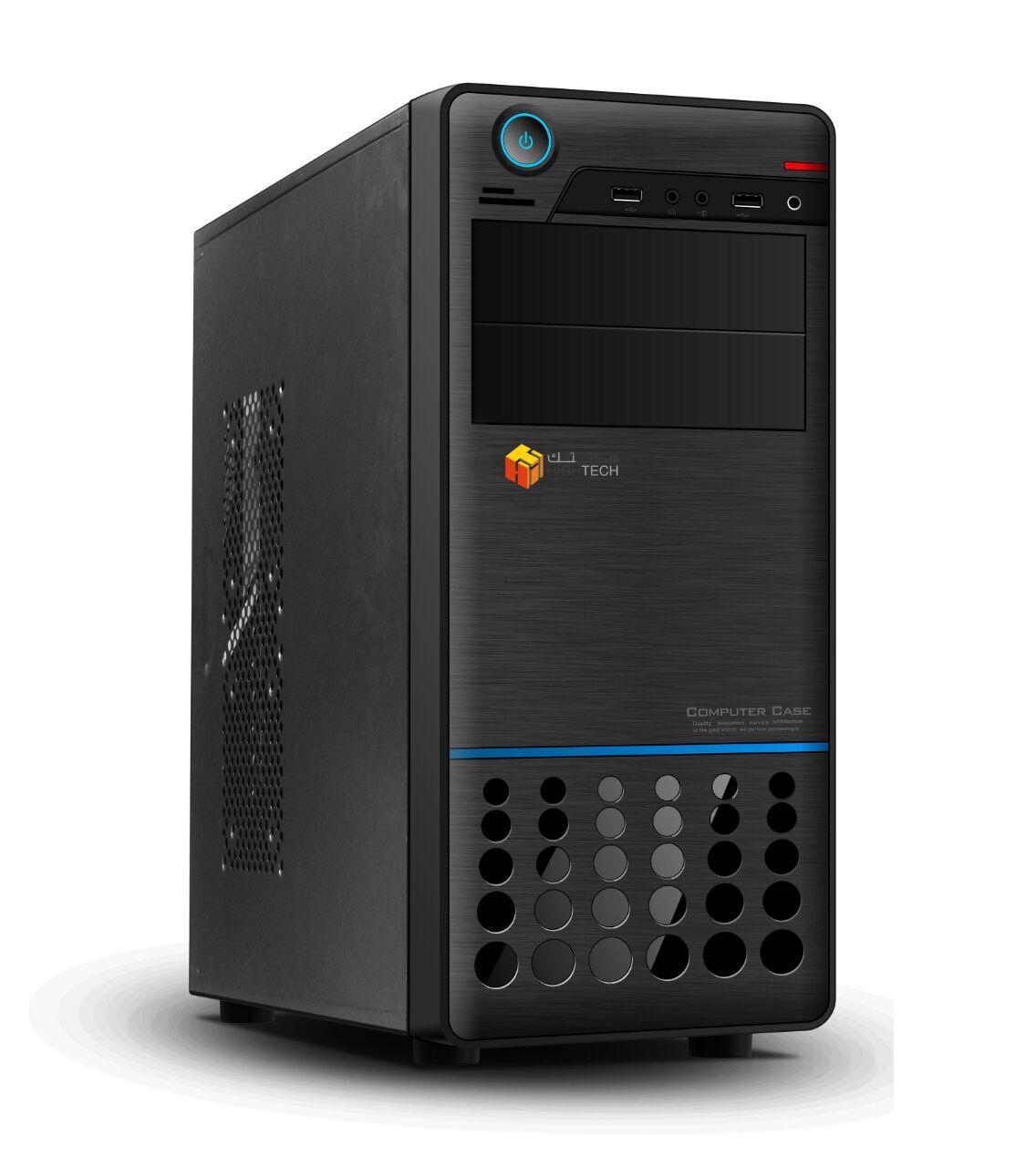 Computer case 933