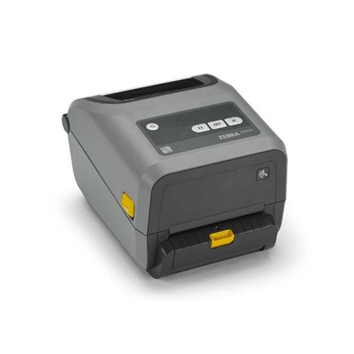 Zd420 ribbon cartridge desktop thermal printers