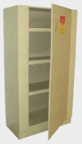 Chemstor-chemical storage cabinets