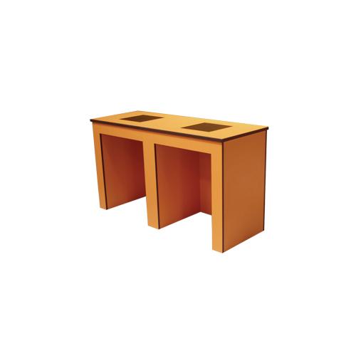 Accurate – anti vibration table