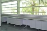 Flexiseries - laboratory work benches