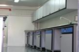 Vigor series - laboratory work benches