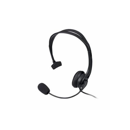 Single ear headset am-530ms