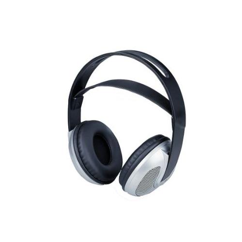 Semi-open headphones am-835