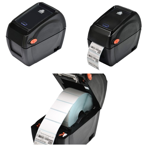 Desktop label printers - lp23dn