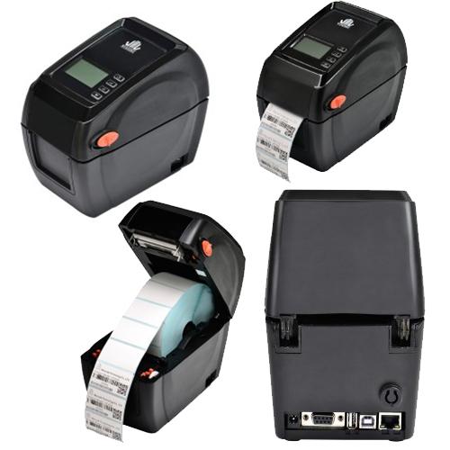 Desktop label printers - lp22da