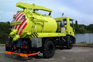 Multifunctional combination tankers