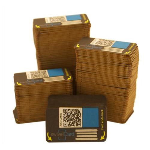 Swivelcard mini(sku: sc-mini001)