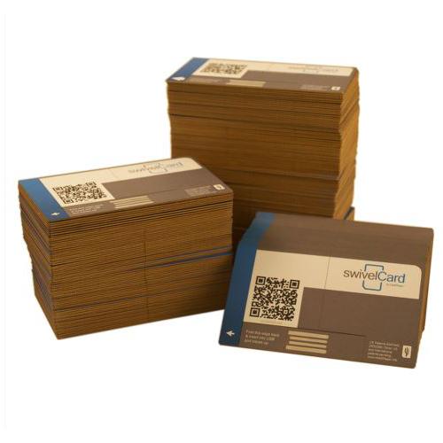 Swivelcard standard(sku: sc-stnd001)