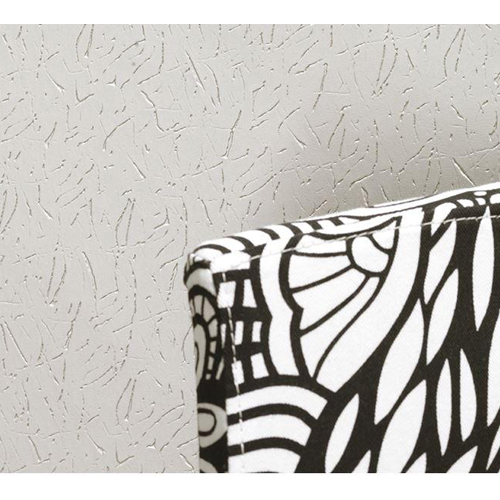 Mousse-commercial wall coverings
