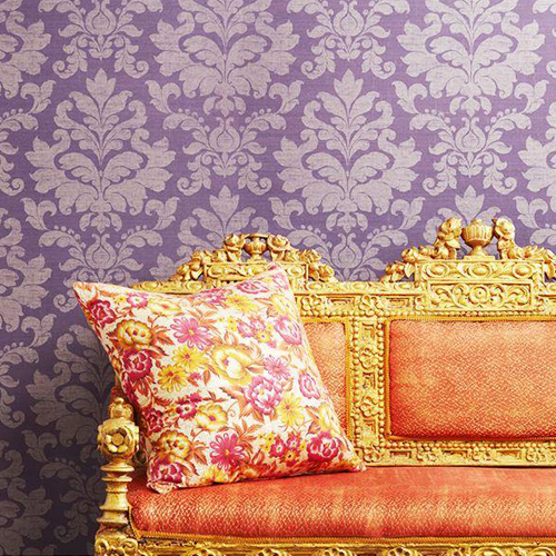 High end wallpaper - residential wall covering