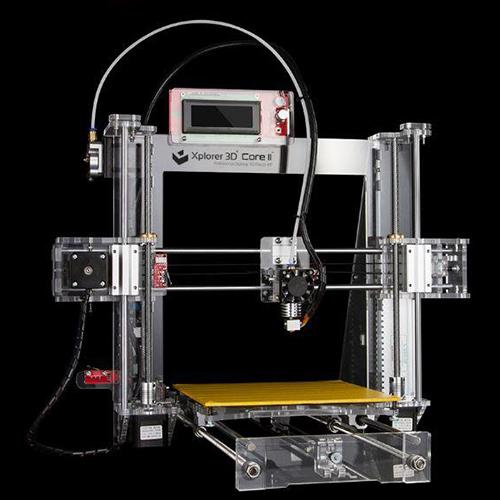 X-core ii v2 – i3 diy 3d printer kit
