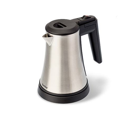 Coral- stainless steel kettle