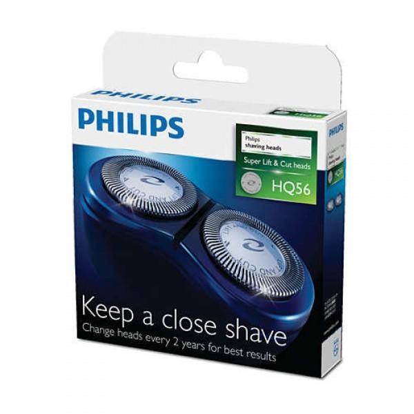 Philips hq56 shaving heads