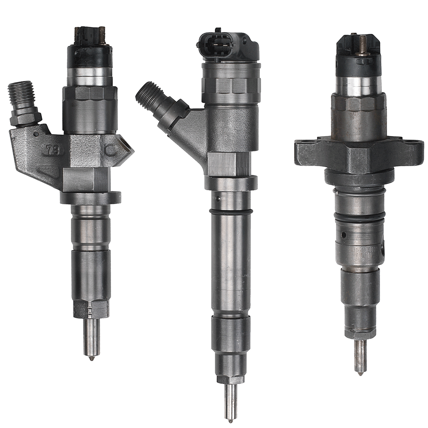 Bosch injector ;