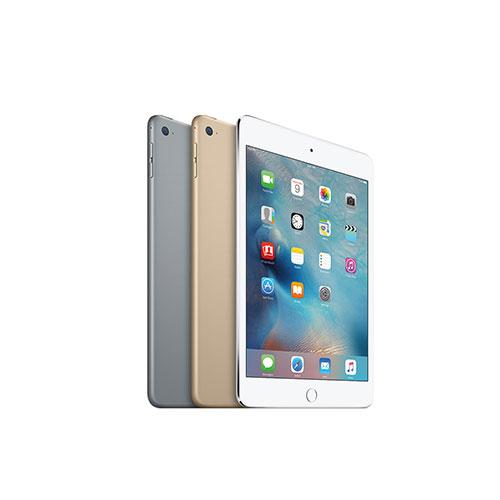 Ipad mini-4 16gb wifi - gold / grey/  silver