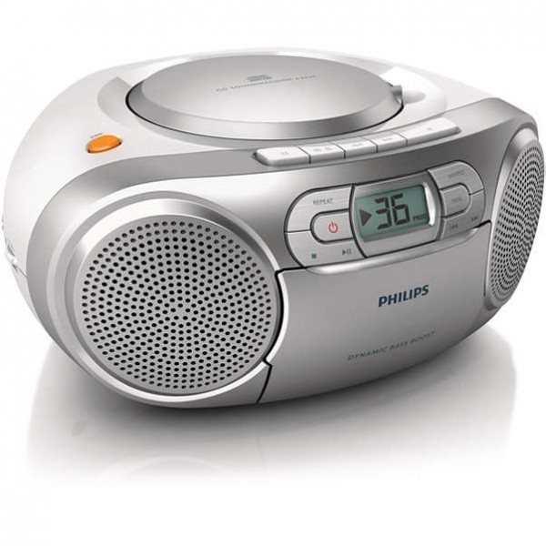 Philips az127 cd soundmachine