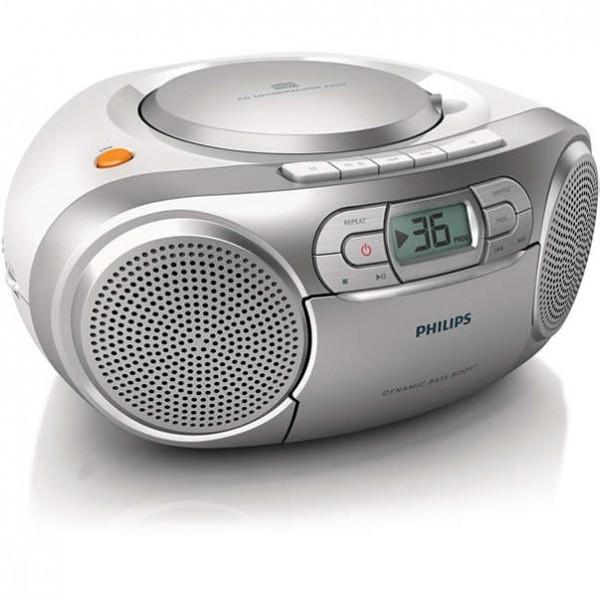 Philips AZ127 CD Soundmachine_2