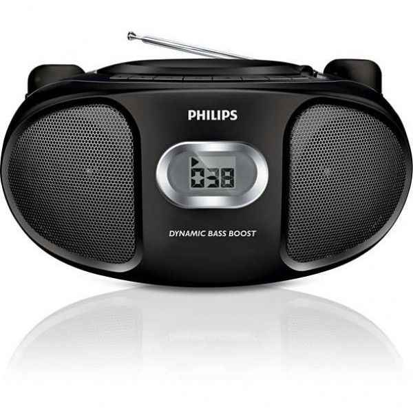 Philips az105b cd soundmachine