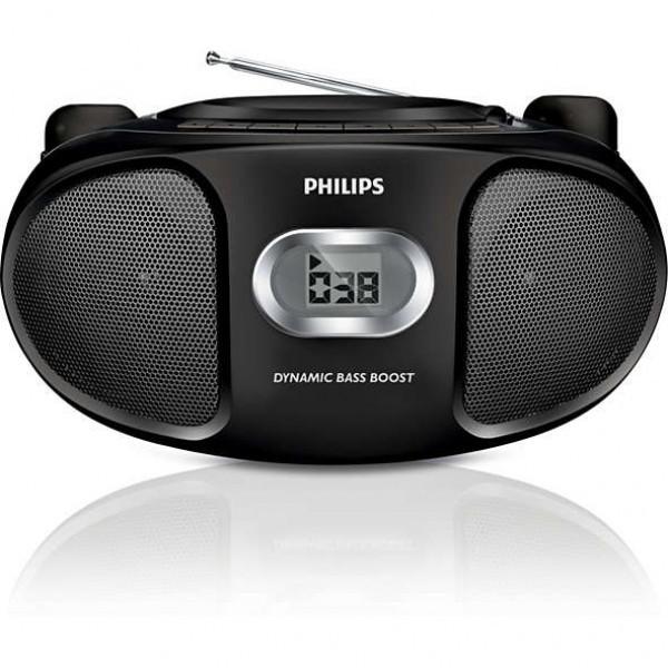 Philips AZ105B CD Soundmachine_2