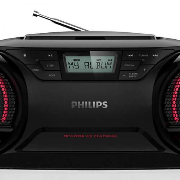 Philips AZ3831 CD Soundmachine_3
