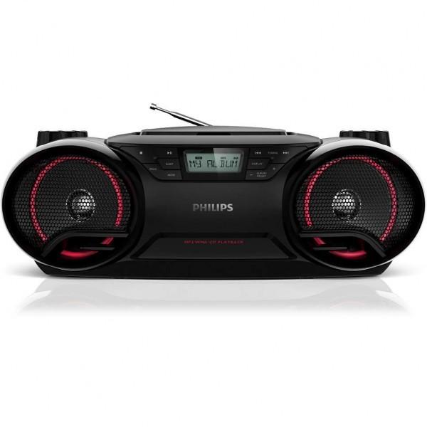 Philips AZ3831 CD Soundmachine_5