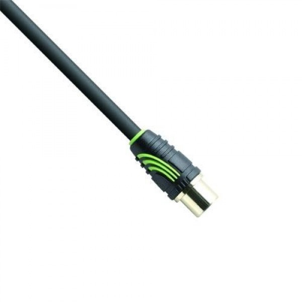 Qed aerial precision broadcast cable qe2730