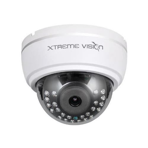 Dome camera xcb-2695