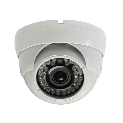Intelligent ir 36leds daynight professional dome camera