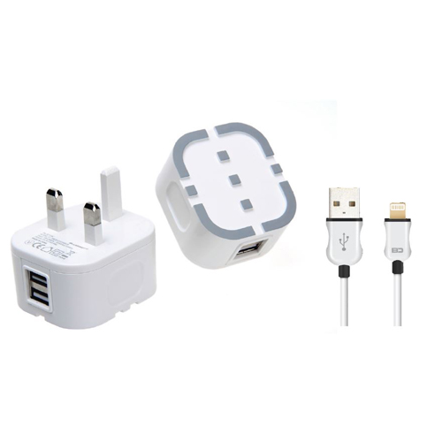 Uk adapter (bd010a)